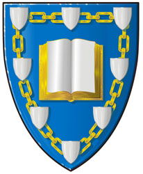 The Armorial Register Shield