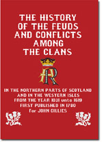 The History of the Feuds and Conflicts among the Clans