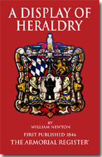A Display of Heraldry - Click for more information