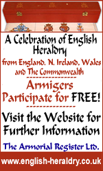 A Celebration of English Heraldry