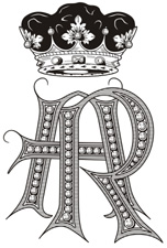 The Monogram The Armorial Register Ltd.