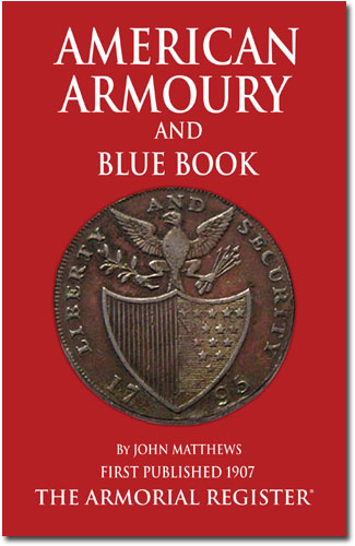 Matthews' American Armoury and Blue Book
