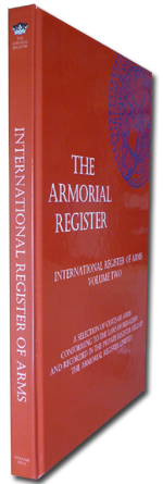 Volume 2 The International Register of Arms